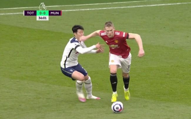 Tottenham 1-3 MU, kết quả Ngoại hạng Anh, Mourinho, Solskjaer, bảng xếp hạng ngoại hạng Anh, BXH ngoại hạng Anh, Cavani, MU, video Tottenham vs MU, kết quả bóng đá Anh