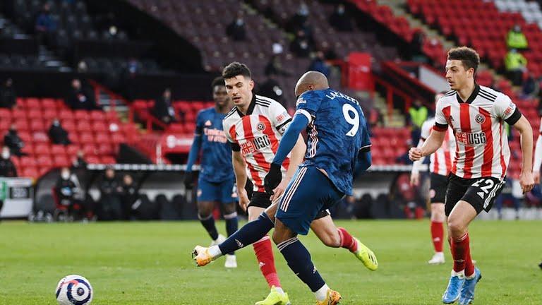 Sheffield 0-3 Arsenal, Kết quả bóng đá Anh, kết quả Arsenal đấu với Sheffield, bảng xếp hạng Ngoại hạng Anh, bxh bóng đá Anh mới nhất, lịch thi đấu bóng đá