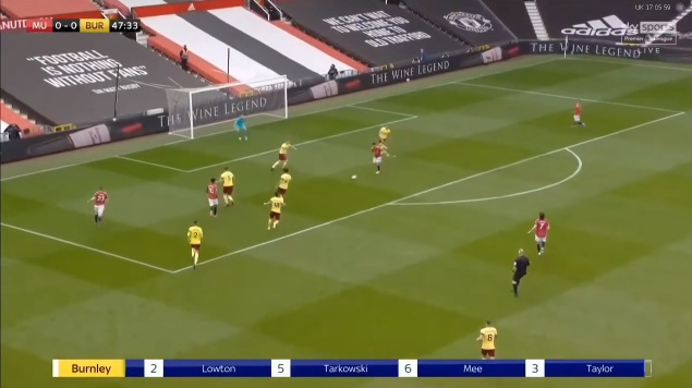 MU 3-1 Burnley, kết quả bóng đá Anh, Bruno Fernandes, Bruno kiến tạo, bảng xếp hạng Ngoại hạng Anh, bang xep hang bong da Anh, kết quả bóng đá hôm nay, video clip MU