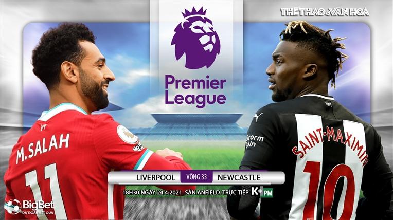 K+, K+PM, Trực tiếp bóng đá Anh, Liverpool vs Newcasle, Trực tiếp Ngoại hạng Anh, Trực tiếp Liverpool đấu với Newcastle, Xem trực tiếp bóng đá hôm nay, xem K+
