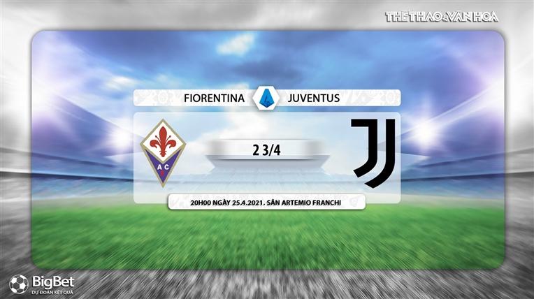 Keo nha cai, Kèo nhà cái, Fiorentina vs Juventus, FPT trực tiếp bóng đá Serie A, kèo Juventus, xem trực tiếp bóng đá Fiorentina vs Juventus, kèo Fiorentina vs Juventus