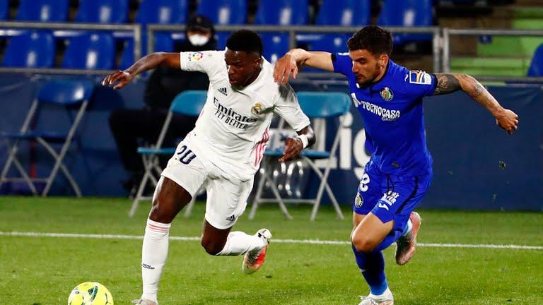 Getafe 0-0 Real Madrid, ket qua bong da, ket qua bong da Tay Ban Nha, kết quả bóng đá La Liga, tin tức bóng đá Tây Ban Nha, bảng xế hạng La Liga, ket qua Real vs Getafe