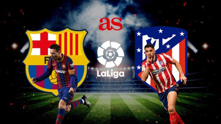 BĐTV. Truc tiep bong da. Barcelona vs Atletico Madrid, La Liga vòng 35. Trực tiếp bóng đá Tây Ban Nha. Xem trực tiếp Barca đấu với Atletico. Trực tiếp Barca.