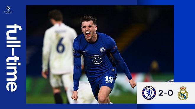 Bóng đá hôm nay, Chelsea vs Real Madrid, Chelsea vào chung kết C1, MU mua Kane, kết quả Chelsea vs Real Madrid, video Chelsea vs Real Madrid, chung kết C1 toàn Anh
