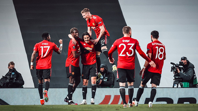 Trực tiếp bóng đá hôm nay: Roma vs MU, Bán kết cúp C2 (K+, K+PM trực tiếp)