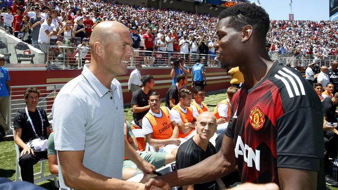 Tin bóng đá MU 2/5: Maguire đứng trước ngưỡng cửa lịch sử. Pogba có thể tới Real Madrid