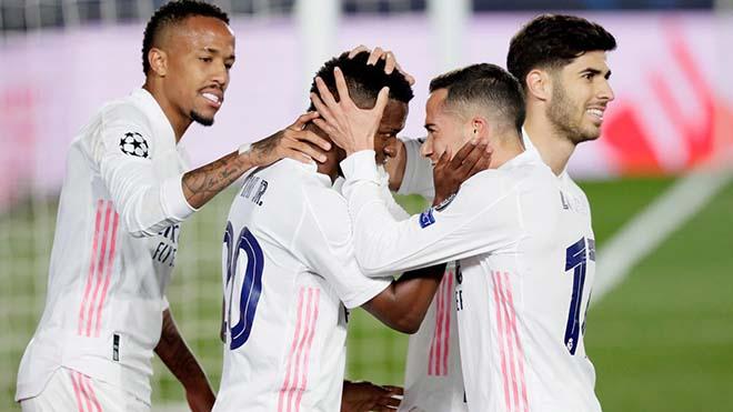 Bóng đá hôm nay 2/5: Rashford nén đau để ra sân cho MU. Real bám trụ cuộc đua vô địch