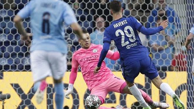 Man City 0-1 Chelsea: Havertz ghi bàn thắng Vàng giúp Chelsea vô địch C1