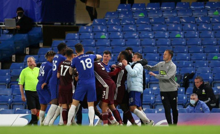 Tin bong da, bong da hom nay, MU, chuyển nhượng MU, MU đón tin vui, Maguire, Chelsea, Leicester City, tin tức bóng đá hôm nay, lịch thi đấu bóng đá Anh