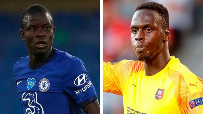 Bóng đá hôm nay 28/5: MU mua Oblak thay De Gea. Chelsea mang đội hình mạnh nhất đấu Man City