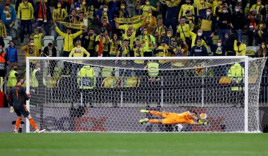 Bóng đá hôm nay, Kết quả Villarreal vs MU, Zidane rời Real Madrid, Kết quả C2, kết quả chung kết cúp C2, video Villarreal vs MU. Lịch thi đấu bóng đá, trực tiếp bóng đá