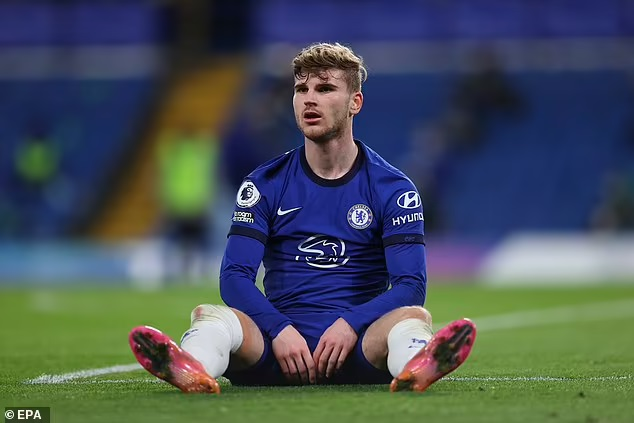 Chelsea, tin chuyển nhượng Chelsea, timo Werner, cuộc đua top 4 ngoại hạng Anh, bảng xếp hạng ngoại hạng Anh, lịch thi đấu Ngoại hạng Anh, tin bóng đá Anh hôm nay
