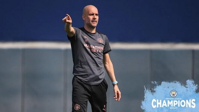 Điều gì sẽ xảy ra tiếp theo với Man City sau chức vô địch?
