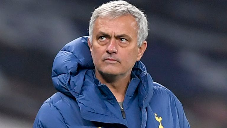 Mourinho nói gì về các đội tuyển tham dự EURO 2020?