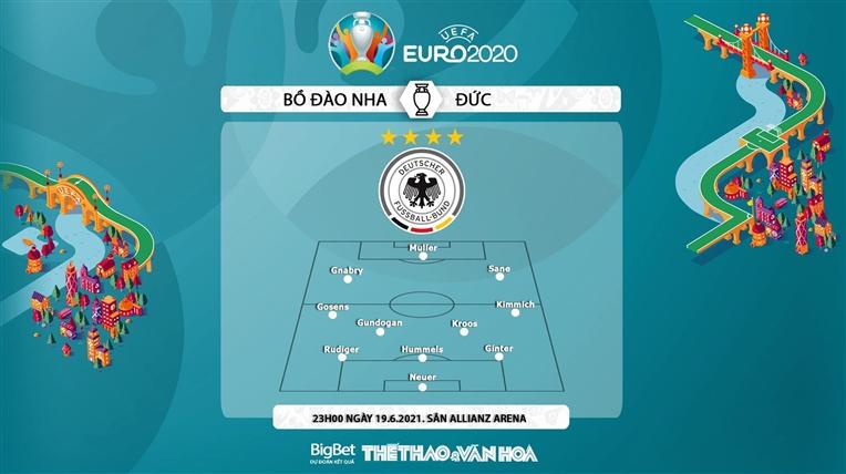 Kèo nhà cái Bồ Đào Nha vs Đức. Kèo bóng đá Đức vs Bồ Đào Nha. Soi kèo EURO 2021. Tỷ lệ kèo nhà cái Bồ Đào Nha vs Đức. Trực tiếp VTV6, VTV3. Xemtrực tiếp bóng đá hôm nay.