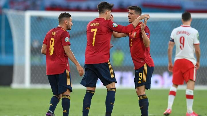 VTV6, VTV3, truc tiep bong da, Tây Ban Nha vs Slovakia, trực tiếp bóng đá, trực tiếp Tây Ban Nha vs Slovakia, trực tiếp bóng đá hôm nay, trực tiếp Tây Ban Nha, xem VTV6