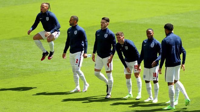 Video clip bàn thắng trận Anhvs Scotland. Kết quả bóng đá EURO 2021