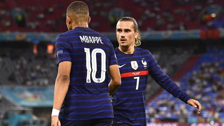 Video clip bàn thắng trận Hungary vs Pháp. Kết quả bóng đá EURO 2021