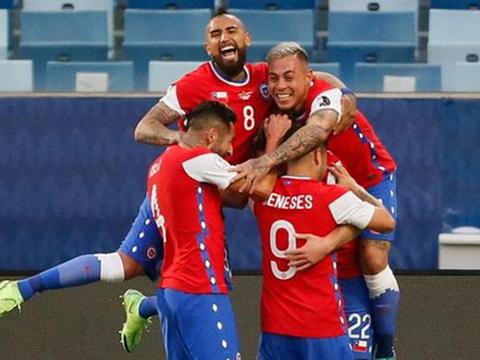 Trực tiếp bóng đá hôm nay: Chile vs Paraguay, Copa America 2021 (BĐTV trực tiếp)