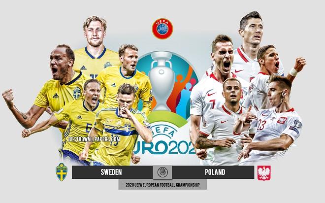 keo nha cai, keo bong da, kèo nhà cái, soi kèo Thụy Điển vs Ba Lan, kèo bóng đá Thụy Điển vs Ba Lan, VTV6, VTV3, trực tiếp bóng đá hôm nay, ty le keo, tỷ lệ kèo, EURO
