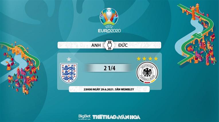 Chú thích ảnhkeo nha cai, keo bong da, kèo nhà cái, soi kèo Anh vs Đức, kèo bóng đá Anh vs Đức, VTV6, VTV3, trực tiếp bóng đá hôm nay, ty le keo, tỷ lệ kèo, EURO 2021