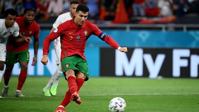 VIDEO Bỉ vs Bồ Đào Nha, EURO 2021: Bàn thắng và highlights