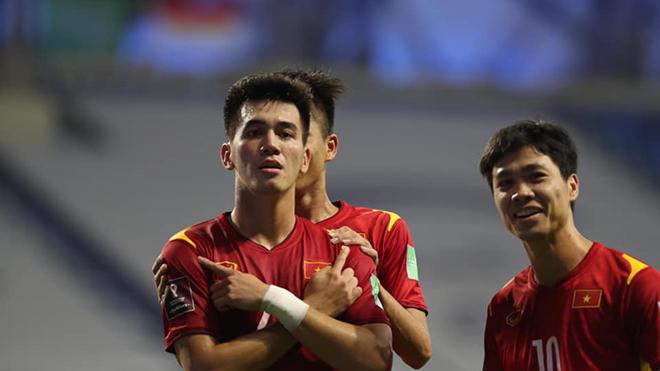 Xem bóng đá trực tiếp Indonesia vs UAE. VTV6 trực tiếp Việt Nam vs Malaysia