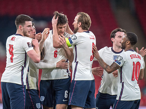 TRỰC TIẾP Anh vs Croatia. VTV6, VTV3 trực tiếp bóng đá EURO 2021 hôm nay