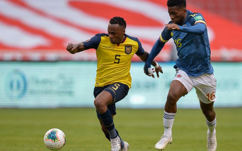 trực tiếp bóng đá, BĐTV, truc tiep bong da, Colombia vs Ecuador, Colombia đấu với Ecuador, trực tiếp bóng đá hôm nay, trực tiếp Colombia vs Ecuador, link xem Colombia
