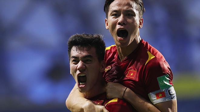Fan Việt tự tin về kết quả bốc thăm của đội tuyển Việt Nam