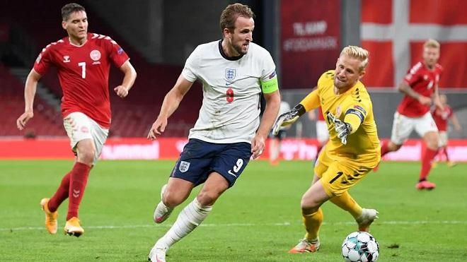 Anh vs Đan Mạch: 'Bóng ma' Nations League có hiện về?