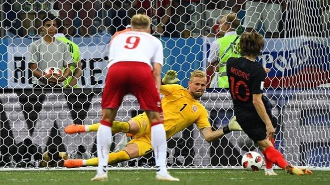 Bóng đá hôm nay 6/7: Tây Ban Nha nhận tin dữ trước trận Ý. Đan Mạch muốn đá 11m với Anh