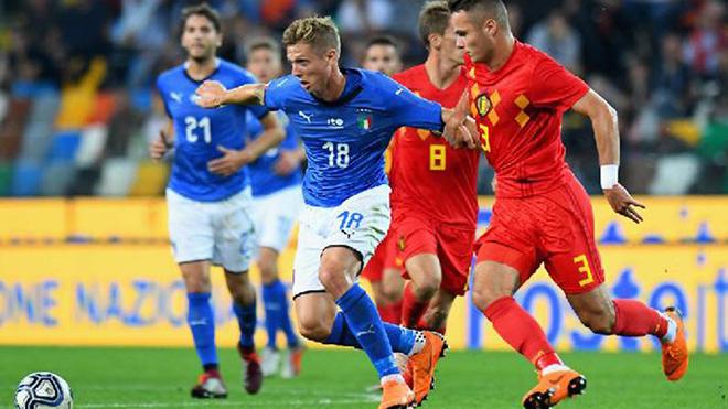 VTV3 VTV6 Trực tiếp bóng đá Bỉvs Ý, EURO 2021 vòng Tứ kết