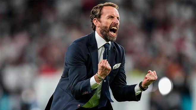 Anh vs Ý: Southgate coi tuyển Ý là rào cản lớn ở Chung kết EURO