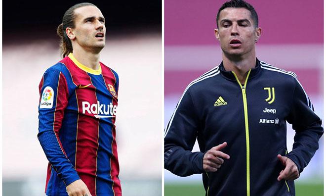 Chuyển nhượng, Chuyển nhượng MU, Chelsea mua Haaland, Griezmann đến Juventus, tin chuyển nhượng, tin chuyển nhượng hôm nay, tin chuyển nhượng mới nhất, Haaland, Griezmann