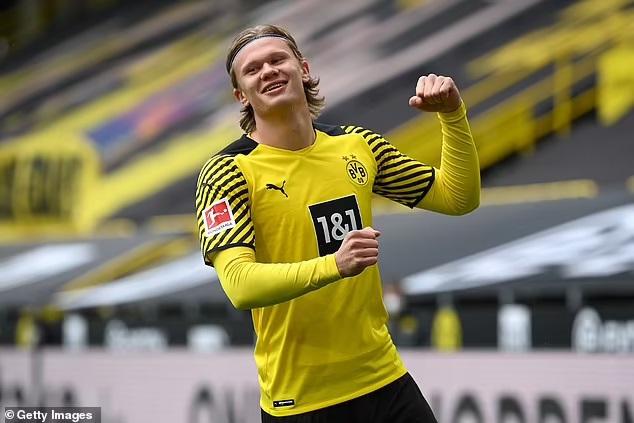 Chuyển nhượng Chelsea, Với Marina Granovskaia, Chelsea sẽ chiêu mộ được Haaland, Chelsea mua Haaland, Dortmund bán Haaland, Haaland tới Chelsea, tin chuyển nhượng hôm nay