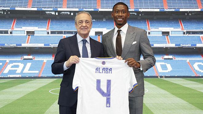Chuyển nhượng 31/7: Saul đến MU với 1 điều kiện. Tiết lộ hợp đồng của Alaba với Real