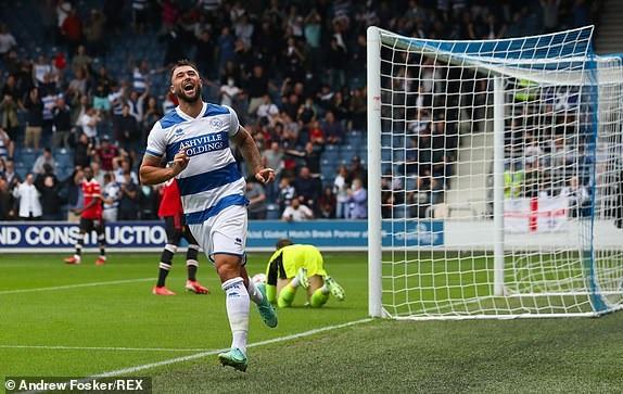 MU, kết quả bóng đá, QPR 4-2 MU, kết quả giao hữu MU, MU đấu với QPR, kết quả bóng đá hôm nay, lịch thi đấu giao hữu MU, kết quả bóng đá manchester united