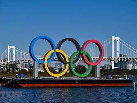 TRỰC TIẾP Olympic 2021 hôm nay ngày 29/7 (VTV5, VTV6 trực tiếp)