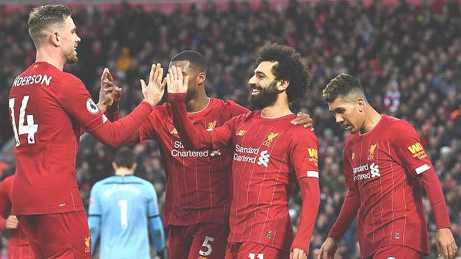 TRỰC TIẾP bóng đá Liverpool vs Burnley, Ngoại hạng Anh (18h30, 21/8)