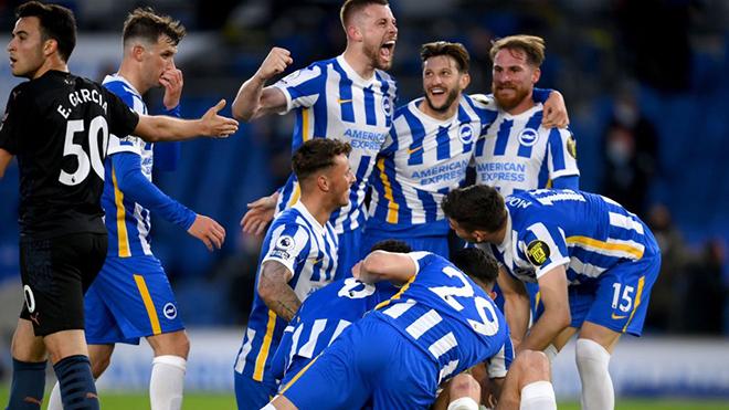 Soi kèo nhà cái Brighton vs Evertonvà nhận định bóng đá Ngoại hạng Anh (21h00, 28/8)