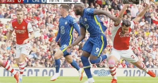 Arsenal 0-2 Chelsea, ket qua bong da, kết quả bóng đá Anh, kết quả Arsenal vs Chelsea, , Arsenal, Chelsea, bóng đá Anh, ngoại hạng Anh, Lukaku, kết quả Premier League