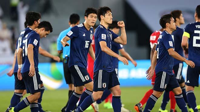VTV6 VTV5 trực tiếp bóng đá Nhật Bản 0-1 Oman: Thất bại bất ngờ của Nhật trên sân nhà