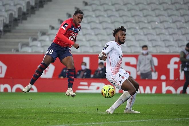 Soi kèo nhà cái Lorient vs Lillevà nhận định bóng đá Pháp Ligue 1(2h00, 11/9)
