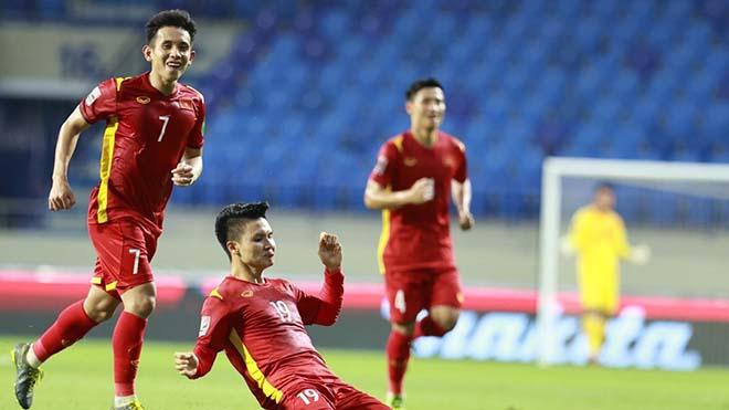 Chuyên gia nước ngoài: 'Quang Hải quá giỏi, cần được ra nước ngoài thi đấu'