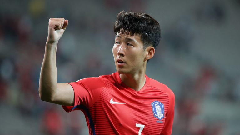 TRỰC TIẾP bóng đá Hàn Quốc vs Liban, vòng loại World Cup 2022 (18h00, 7/9)