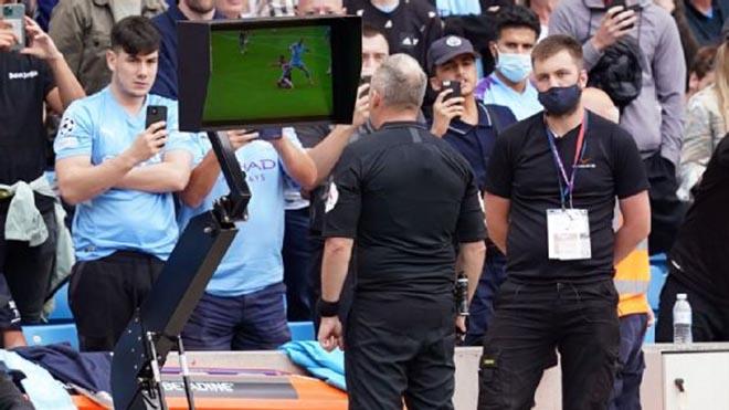 Man City 0-0 Southampton: Hưởng lợi từ VAR, Man City vẫn mất điểm