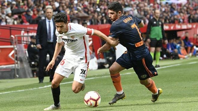 Soi kèo nhà cái Sevilla vs Valencia và nhận định bóng đá Tây Ban Nha (00h30, 23/9)