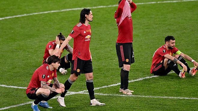 MU cần giải quyết một vấn đề quan trọng trước trận tái đấu Villarreal
