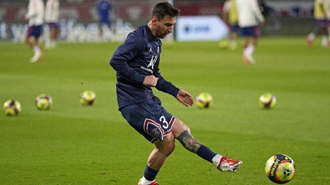 Bóng đá hôm nay 27/9: MU cần sa thải gấp Solskjaer. Messi sẵn sàng đấu Man City